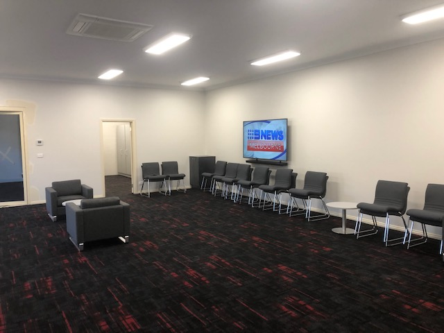 Tocumwal Library Completion 1