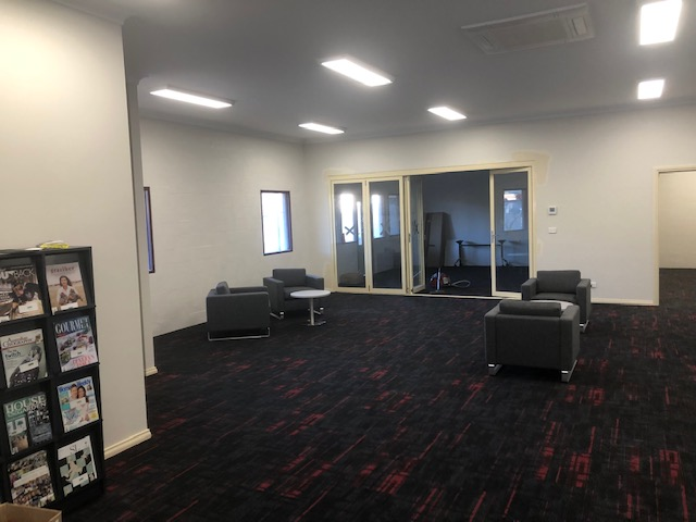 Tocumwal Library Completion 2
