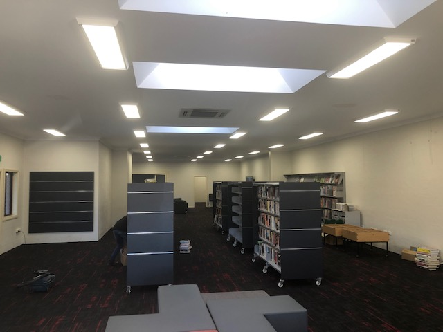 Tocumwal Library Completion 4