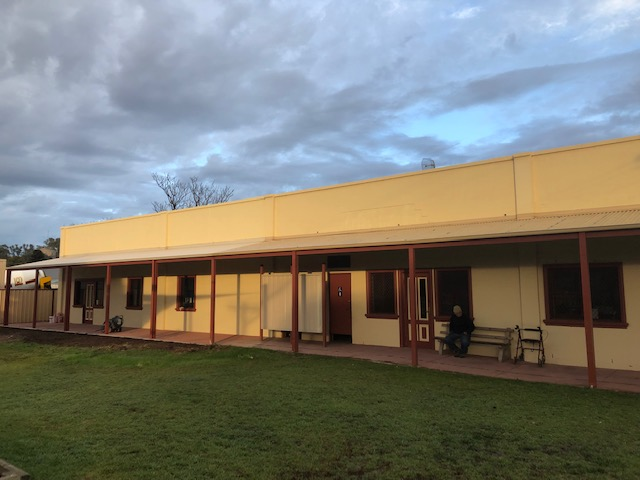 Tocumwal Library Completion 6